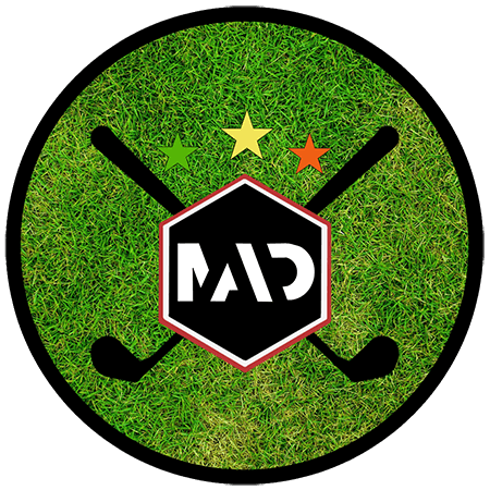 Mad Golf Apparel